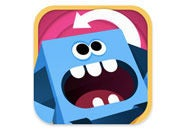 iOS Game Review: You'll flip for Monster Flip puzzle game