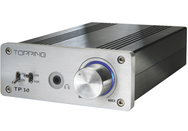 Review: Four desktop amplifiers/DACs compared