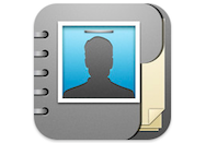 Contacts Journal 3.0 links documents, contacts