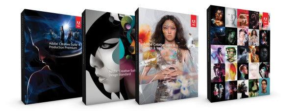 Adobe creative suite 6 design web premium sale