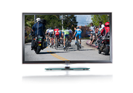 Review: Samsung UN46D6000 HDTV has great features, middling video