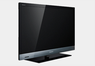 Review: Sony Bravia KDL-46EX523 HDTV offers so-so video, great audio