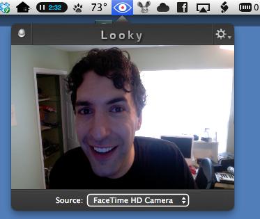 staffer reveals hack macs camera