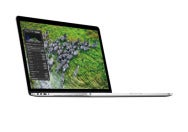 Run a Retina MacBook Pro at full resolution