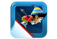 iOS Game Review: Ski Safari offers a flurry of challenges
