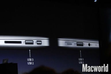 macbook air gets new processors adds usb 3 0 macworld. Black Bedroom Furniture Sets. Home Design Ideas