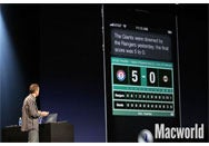 Slideshow: WWDC keynote highlights