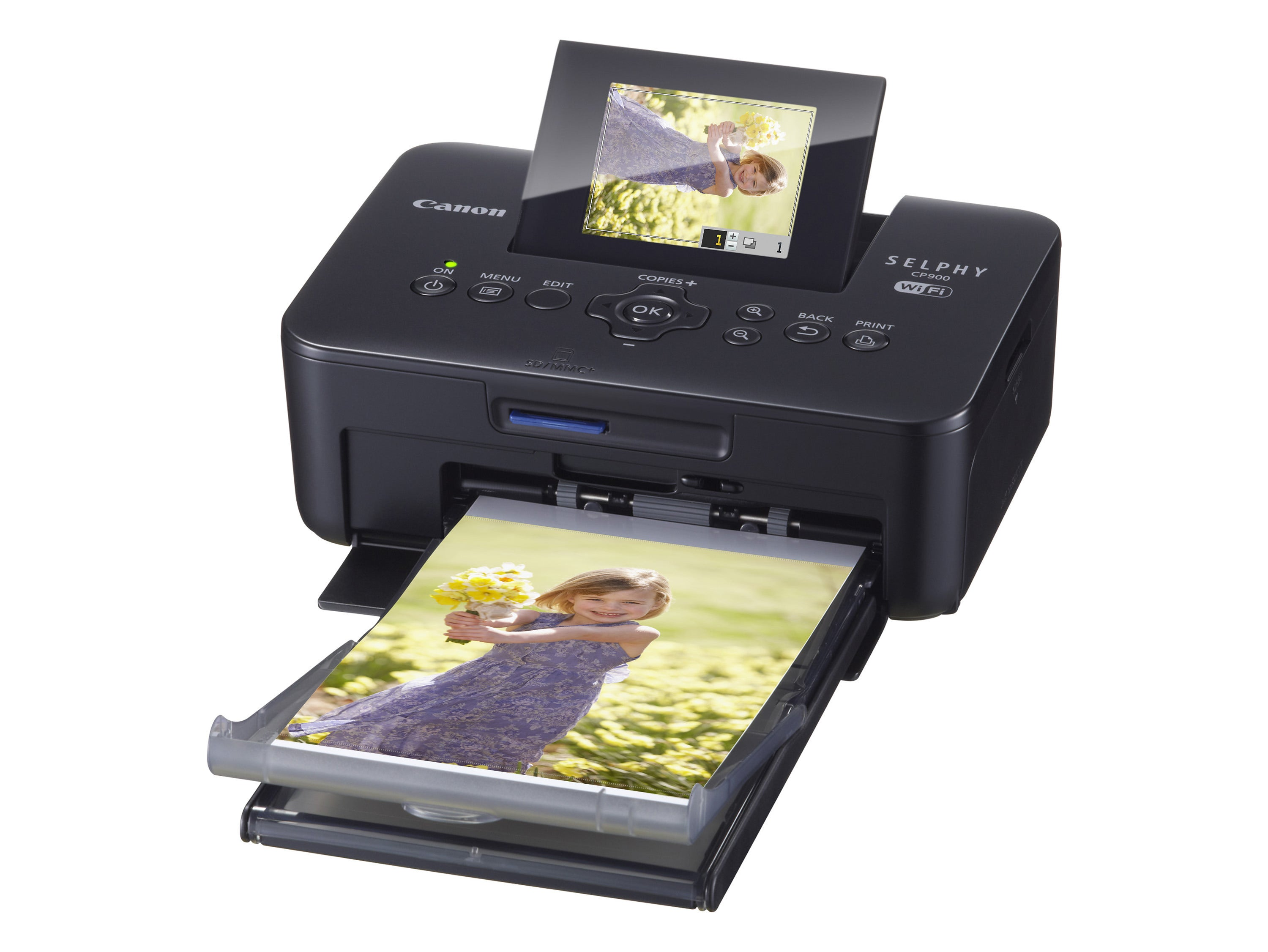 canon releases new photo printers with software imaging. Black Bedroom Furniture Sets. Home Design Ideas