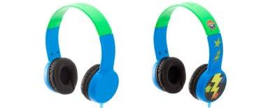 Crayola headphones