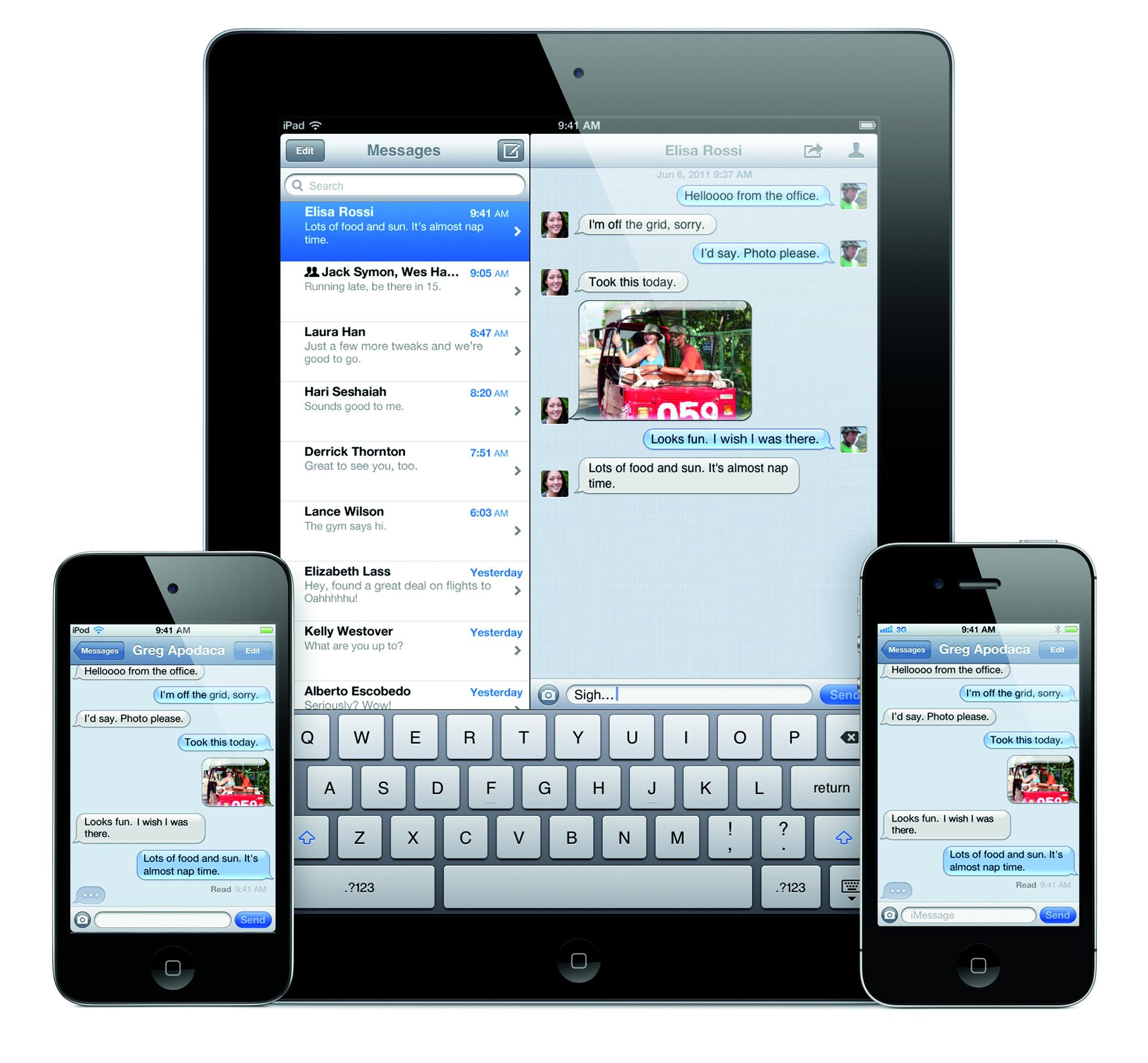 Atandt New Iphone