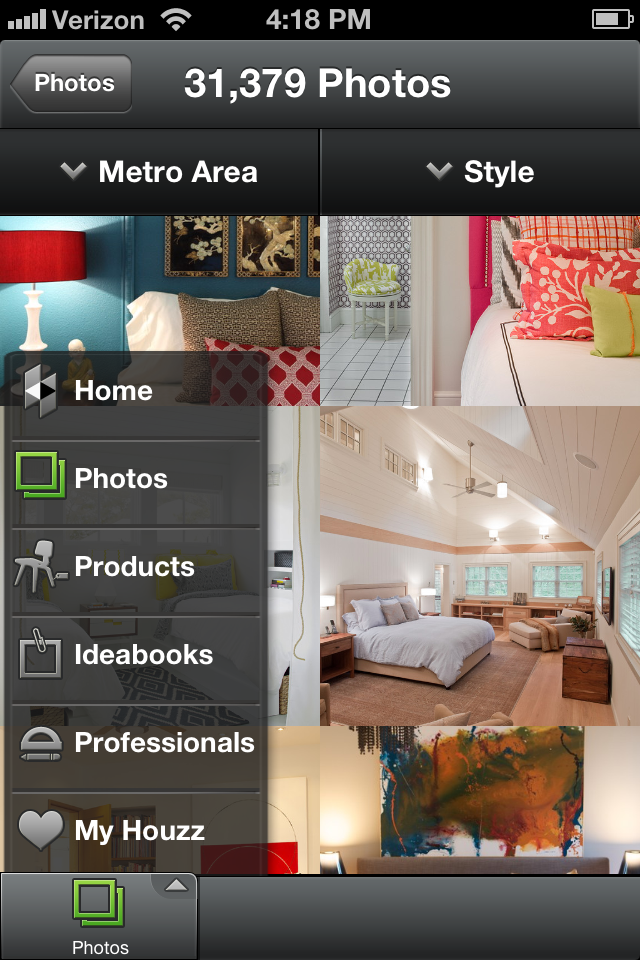 Houzz Interior Design Ideas For Iphone And Ipad Macworld