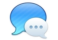 Quick Look in Messages, renaming Safari bookmarks