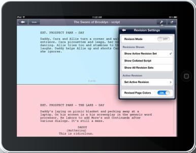 Best iPad Apps For Filmmakers