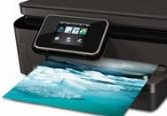 Review: HP Photosmart 6520 e-All-in-One printer