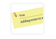 Notes for Gmail adds sticky notes to your messages