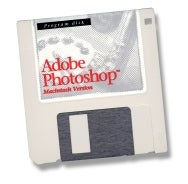 Mac classics: Twenty one years later, still using Photoshop