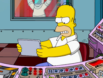 EA relaunches The Simpsons: Tapped Out | Macworld