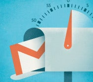 Eight great Gmail tips