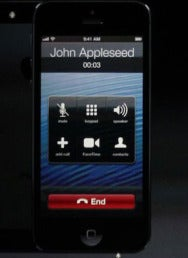 apple announces iphone 5 pcworld