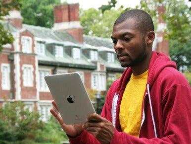Reed iPad program