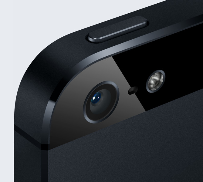 iPhone 5 camera shoots panoramas and promises better low-light ...