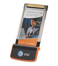 AT&T Sierra Wireless AirCard 881