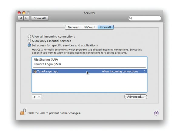 Top 15 Apple Firewall Apps for MacOS X