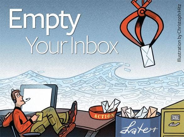 clean-your-inbox