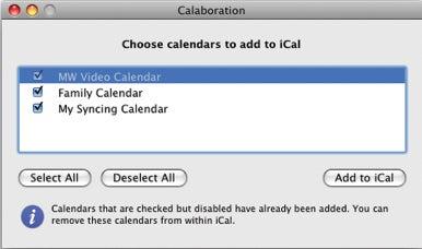 Calaboration