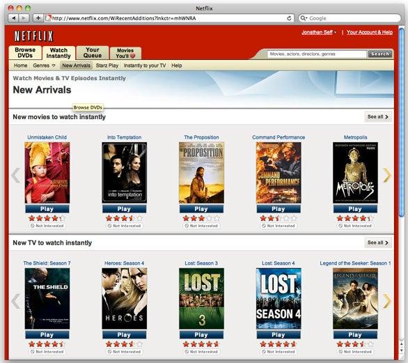 Six ways to watch movies on your Mac | Macworld
