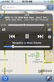 12 iPhone GPS apps for navigation reviewed   Macworld