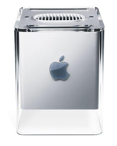 Apple Mac cube