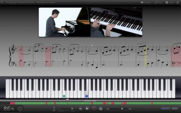 155068 gbhowdidiplay original GarageBand 11 tem aprimoramentos para músicos e produtores.