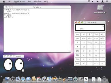 How to run X11 apps on the Mac | Macworld