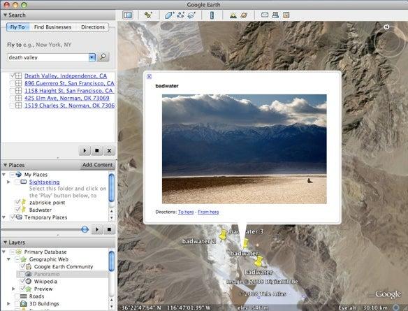 Geotag your digital photos | Macworld