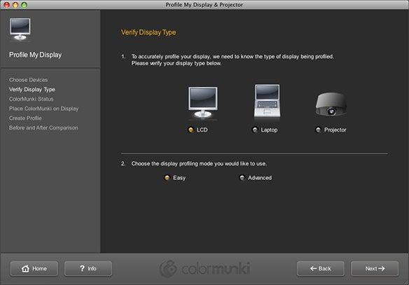 Better color management with Pantone's ColorMunki   Macworld