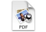How to create read-only PDFs in OS X