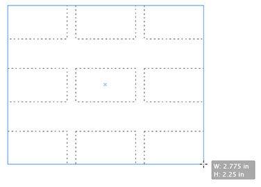 Problem placing images indesign