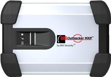Outbacker MXI Bio drive