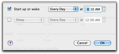 how to keep disable sleep in mac