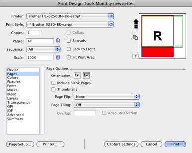 Mastering printing in QuarkXPress | Macworld