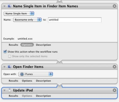 PDF to iBooks workflow