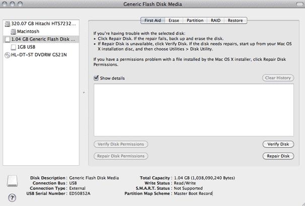 How to format a hard drive | Macworld