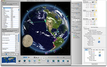 3d weather globe atlas 11 macworld 3d weather globe atlas gives you a realistic view of the world and its weather sir francis drakes route is plotted here shown with optional grid lines gumiabroncs Images
