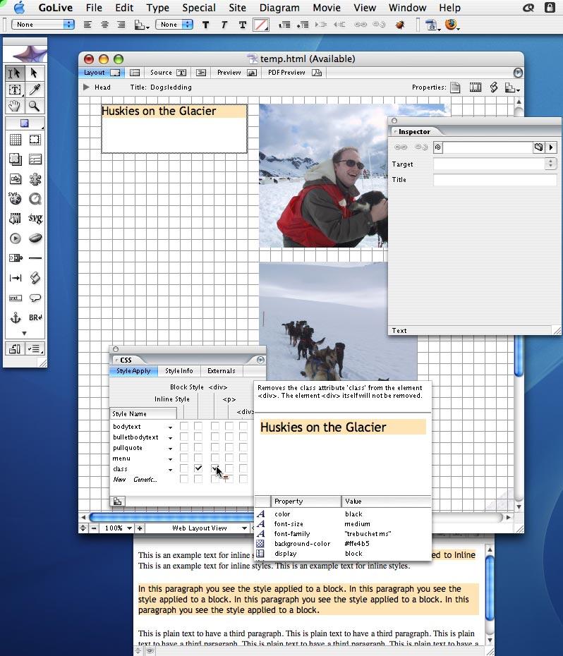 Adobe go live - фото 3