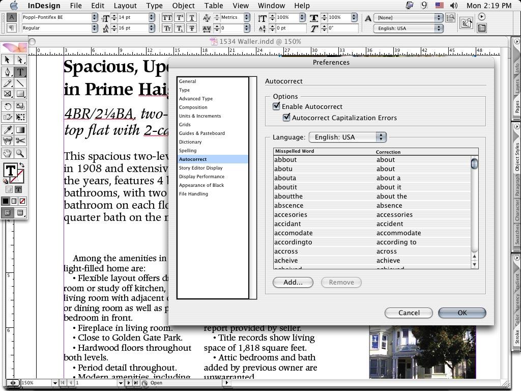 InDesign CS2 | Macworld