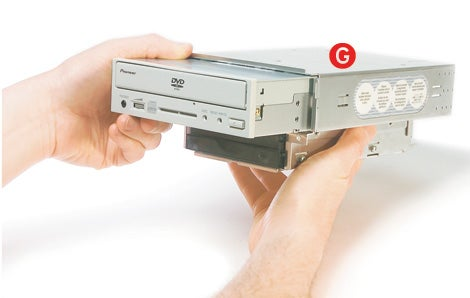 SuperDrive install 5
