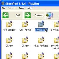 SharePod 1.8.7