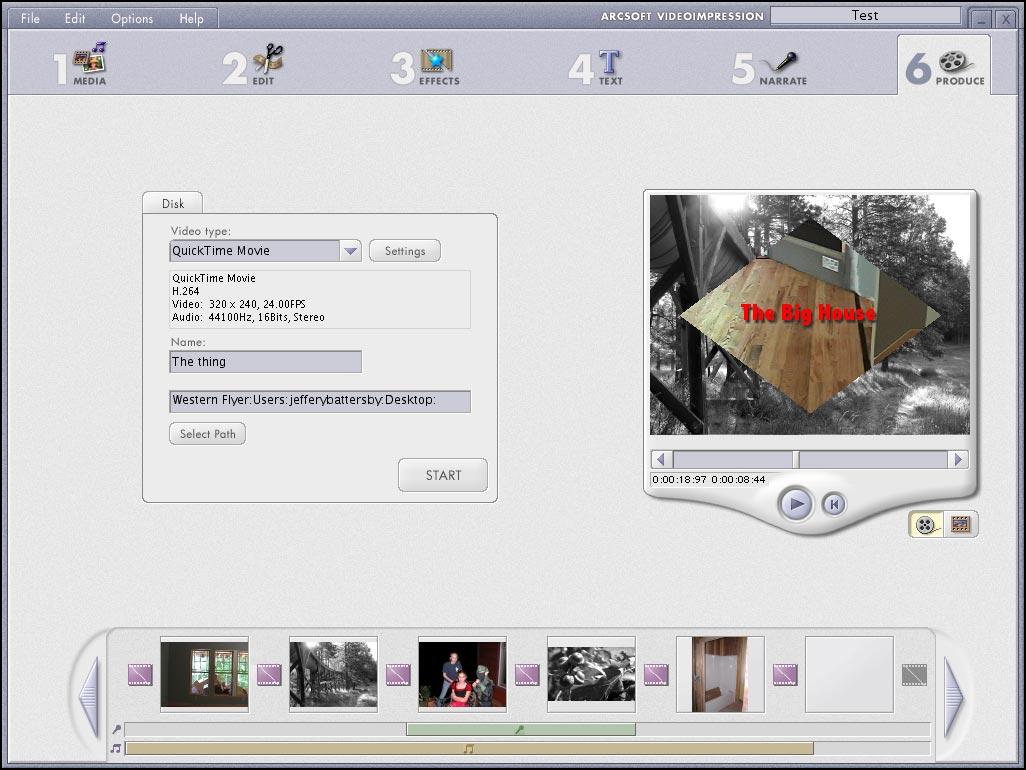 Videoimpression 2 rus скачать бесплатно