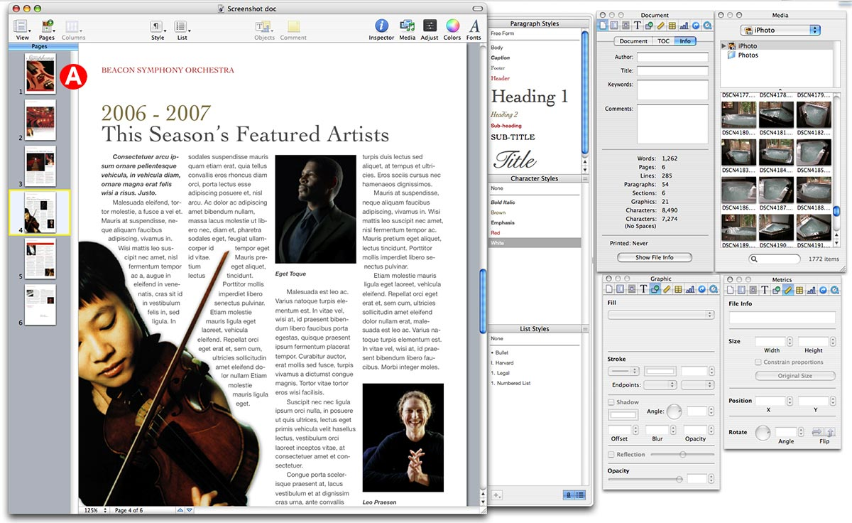 Pages 2 | Macworld